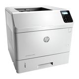 HP Laserjet Enterprise M605n A4 Laserdruck 1200x1200dpi