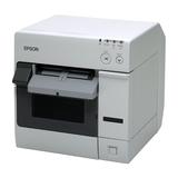 Epson TM-C3400 Etikettendrucker Tintenstrahldruck 720x360dpi