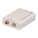 Lindy HDMI ARC Audio Converter Analog Stereo RCA