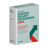 Kaspersky Endpoint Security for Business Advanced 10-14 Node 1 Jahr Base Maintenance Lizenz
