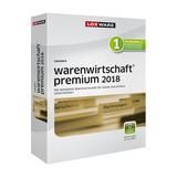 Lexware Warenwirtschaft premium 2018 (365-Tage) 5 User CD Deutsch Win