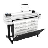 """P DesignJet T530 Großformatdrucker 2400x1200 dpi 91,44cm (36"""") 0,45 Min/Seite"""