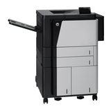 HP LaserJet Enterprise M806x+ Laserdruck 1200x1200dpi