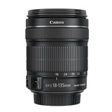 Canon EF-S 18-135mm f/3.5-5.6 IS STM Photo Objektiv