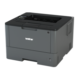 Brother HL-L5100DN A4 Laserdruck 1200x1200dpi