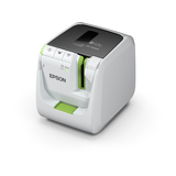 Epson Labelworks LW-1000P Etikettendrucker 360dpi 35mm/Sek. 384ppm/Zeile
