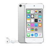 Apple iPod touch 32GB weiß/silber