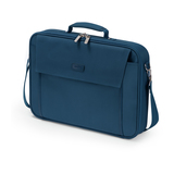 "Dicota Multi Base Clamshell Case für 43,9cm (17,3"") Notebooks Polyester blau"