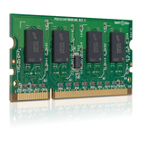 HP 512 MB 200-Pin x64 DDR2 DIMM