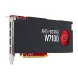 Fujitsu AMD FirePro W7100 8 GB PCIe