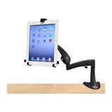 Ergotron Neo-Flex tischmontierter Tablet-Arm schwarz