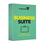 F-Secure Business Suite 1-24 User inkl. 2 Jahre Maintenance Lizenz Multilingual