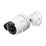 D-Link DCS-4701E HD Outdoor PoE Mini Bullet Camera Farbe (Tag&Nacht) 1,3 MPixel 1280 x 720 Pixel