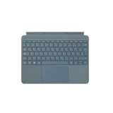 Microsoft Surface Go Signature  Type Cover QWERTZ Ice Blue