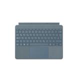 Microsoft Surface Go Signature  Type Cover QWERTZ Ice Blue