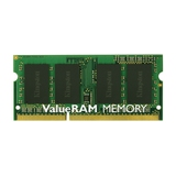 RAM 8192MB Kingston DDR3-RAM SO-DIMM 1333MHz CL9