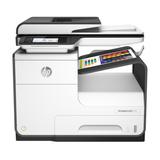 HP PageWide Pro MFP 477dw All-in-One, Drucker/Kopierer/Scanner/Fax Tintenstrahl