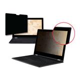 """3M PF13.3W9E Blickschutzfilter für 33,8cm (13,3"""") 16:9 Notebooks"""
