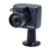 Vivotek IP8173H Mini-Box Cube Indoor Netzwerkkamera PoE