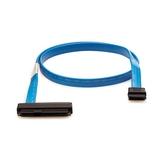HP angeschlossenes externes SCSI (SAS)-Kabel 1m