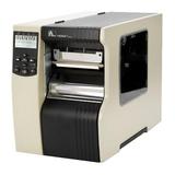 Zebra 140Xi4, 8 Punkte/mm (203dpi), Peeler, Rewind, ZPLII, Multi-IF, Printserver (Ethernet)