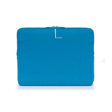 Tucano Second Skin Colore für 35,6 cm (14'')Widescreen Notebooks blau