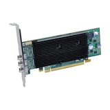 Matrox M9138 1024 MB PCI-Express Low Profile