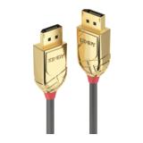 Lindy Gold DisplayPort-Kabel 10m