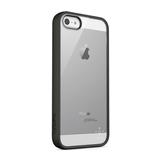 Belkin Candy Case für iPhone 5/5s Acryl schwarz