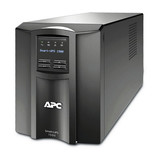 APC SmartConnect UPS SMT 1500 VA Tower
