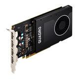 PNY Nvidia Quadro P2000 5 GB PCI-Express 3.0 x16 4xDisplayPort
