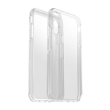 Otterbox Symmetry Series für Apple iPhone XS Max Polycarbonat klar