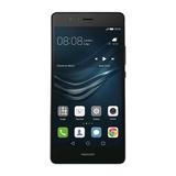 "Huawei P9 Lite Dual-SIM 13,2 cm (5,2"") 16 GB LTE Schwarz"