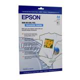 Epson A4 Folie Iron-on-transfer, 10 Blatt