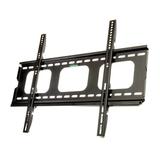 Value TV-Wandhalterung flach schwarz