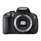 Canon EOS 700D Body schwarz 18 MPixel