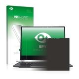 upscreen Spy Shield Clear Premium Folie für Dell Latitude 5285