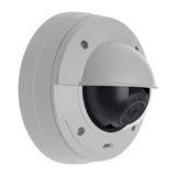 Axis P3364-VE 6MM Light-sensitive Day/Night Fixed Dome Netzwerkkamera SD/SDHC Card Slot