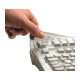 Cherry Keyskin Schutzfolie für G80-3000 für 105 Tasten europäische Tastaturen