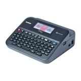 Brother P-touch D600VP Beschriftungsgerät, Thermotransfer, 30mm/Sek., 180dpi