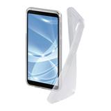 Hama Cover Crystal Clear für Samsung Galaxy A7 (2018) transparent