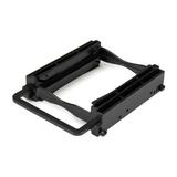 """StarTech Dual 2,5"""" SSD/HDD Montagehalterung für 3,5"""" Laufwerksschacht"""
