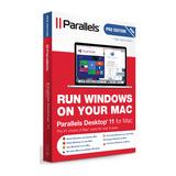 Parallels Desktop für Mac Pro Edition, Abonnement-Lizenz, 1 Jahr