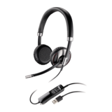 Plantronics Blackwire C725 Headset USB binaural ANC (UC)