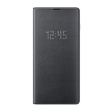 Samsung LED View Cover für Galaxy S10+ Schwarz