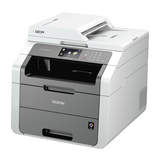 Brother DCP-9022CDW MFP A4 All-in-One Drucker/Kopierer/Scanner Laserdruck