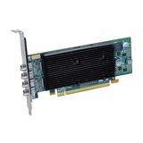 Matrox M9148 1024 MB PCI-Express Low Profile