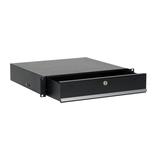 HP Universal Rack Schublade 2U abschliessbar