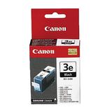 Canon Tintenpatrone BCI-3EBK schwarz