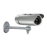 D-Link DCS 7110 HD Outdoor Day & Night Network Camera Netzwerkkamera feste Irisblende Ethernet 10/100 PoE